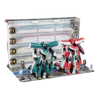 プラレール 新幹線変形ロボ シンカリオン シンカリオンを格納!ビッグ基地ボックス