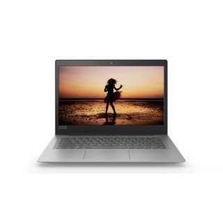 81A5008QJP ノートパソコン Ideapad (アイデアパッド )120S ミネラルグレー