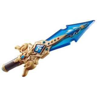 妖怪ウォッチ シャドウサイド 鬼王の復活 DXフドウ雷鳴剣