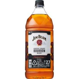 ジムビーム 2700ml【ウイスキー】
