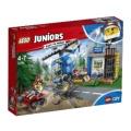 LEGO(レゴ) 10751 ジュニア シティ 山のドロボウたいほ
