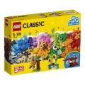 LEGO(レゴ) 10712 クラシック アイデアパーツ 歯車セット