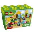 LEGO(レゴ) 10864 デュプロ みどりのコンテナスーパーデラックス おおきなこうえん