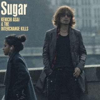 浅井健一&THE INTERCHANGE KILLS/Sugar 通常盤 【CD】