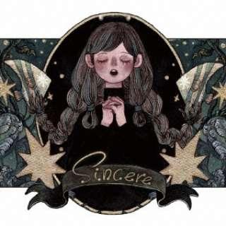 ダズビー/ sincere 【CD】