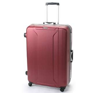 スーツケース 95L ORBITER(オービター)3 クランベリーレッド ACE-4413RD [TSAロック搭載]