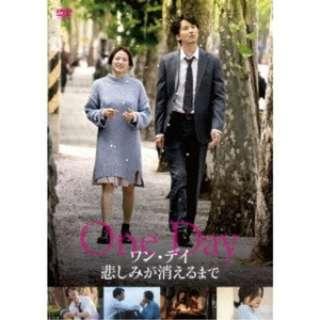 ワン・デイ 悲しみが消えるまで 通常版 【DVD】