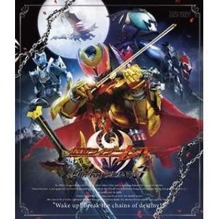 仮面ライダーキバ Blu-ray BOX 3<完> 【ブルーレイ】