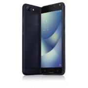 Zenfone 4 Max Proネイビーブラック「ZC554KL-BK32S4BKS」Snapdragon 430  5.5型メモリ/ストレージ:4GB/32GB nanoSIM×2 DSDS対応 SIMフリースマートフォン【ビックカメラグループ独占販売】