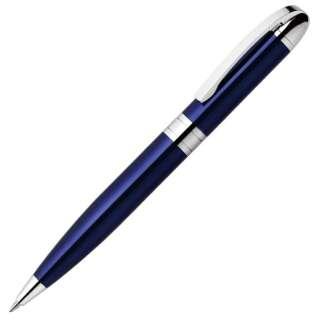[油性ボールペン]フォルティアVC ネイビー(ボール径:0.7mm) BA93-NV