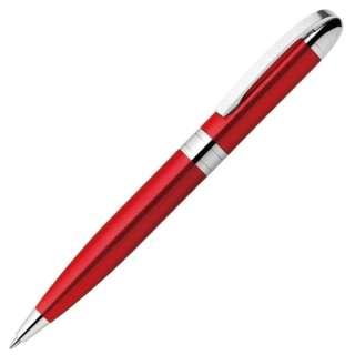 [油性ボールペン]フォルティアVC レッド(ボール径:0.7mm) BA93-R