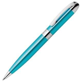 [油性ボールペン]フォルティアVC ライトブルー(ボール径:0.7mm) BA93-LB