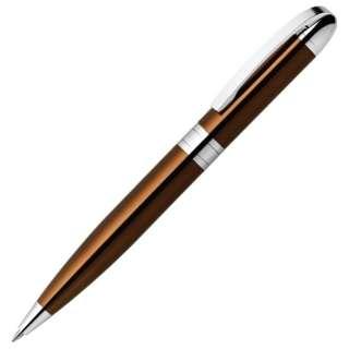 [油性ボールペン]フォルティアVC ブラウン(ボール径:0.7mm) BA93-E
