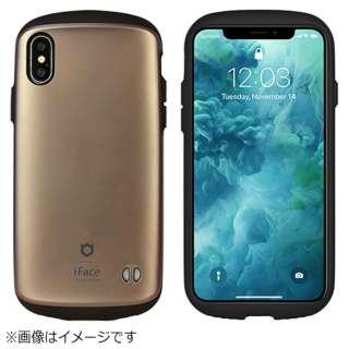 iPhoneXS/X iFace Sensation Metallicケース