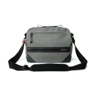 Box bag (gray) ACAM-9200