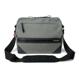 Box bag (gray) ACAM-9300