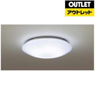 【アウトレット品】 LSEB1054 LEDシーリングライト [10畳 /昼白色 /リモコン付き] 【生産完了品】