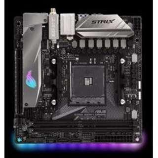 AMD X370チップセット搭載MINI-ITXマザーボード STRIX X370-I GAMING STRIX X370-I GAMING