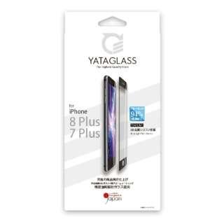 iPhone8Plus/7Plus用 TAKUMI BLC・ブラック