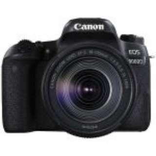【アウトレット品】 EOS 9000D デジタル一眼レフカメラ EF-S18-135 IS USM レンズキット [ズームレンズ] 【展示品】