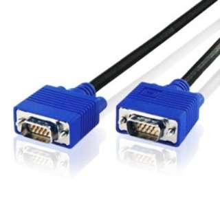 40m[D-sub15pin ⇔ D-sub15pin] ディスプレイケーブル FHD15MM-40M