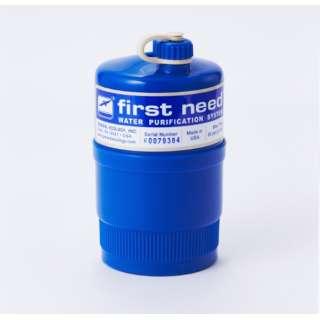 浄水器交換用カートリッジ ストラクチャードマトリックス(STRUCTURED MATRIX)RS ブルー FN-XLE-RK [1個]