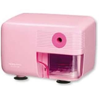 GY-GCA100P 電動鉛筆削り器 ピンク