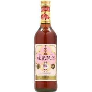 桂花陳酒 麗紅(リーホン) 500ml