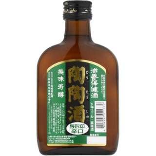 陶陶酒 銭形印 ポケット瓶 200ml【健康酒・リキュール】