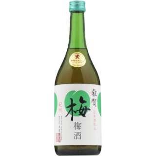 雑賀梅酒 720ml (九重雑賀)