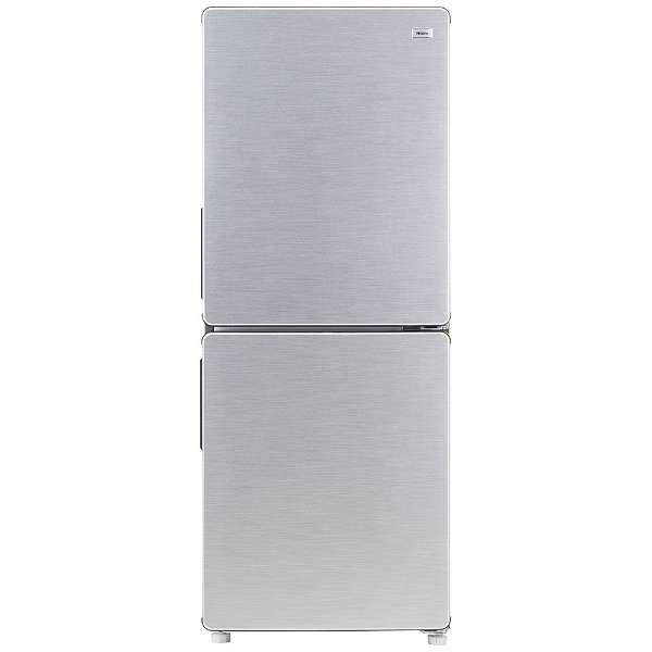 《基本設置料金セット》 JR-XP2NF148E 冷蔵庫 URBAN CAFE SERIES ステンレスブラック [2ドア /右開きタイプ /148L]