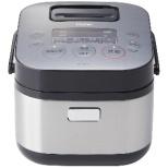炊飯器 URBAN CAFE SERIES(アーバンカフェシリーズ) ステンレスブラック JJ-XP2M31E-XK [3合 /マイコン]
