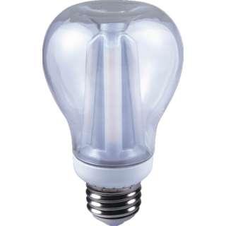 LDA5L-G/40C LED電球 DECO LED HomeLight(デコLEDホームライト) クリア [E26 /電球色 /1個 /40W相当 /一般電球形 /全方向タイプ]
