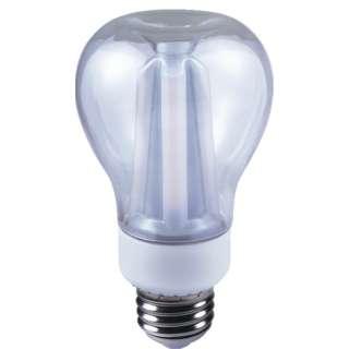 LDA7N-G/60C LED電球 DECO LED HomeLight(デコLEDホームライト) クリア [E26 /白色 /1個 /60W相当 /一般電球形 /全方向タイプ]