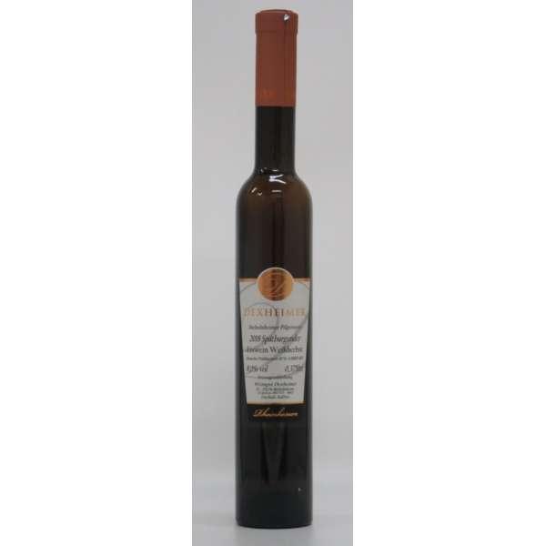 デックスハイマー シュペートブルグンダー アイスワイン 375ml【白ワイン/貴腐・アイスワイン】