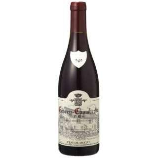 ドメーヌ・クロード・デュガ ジュヴレ・シャンベルタン プルミエ・クリュ 2015 750ml【赤ワイン】