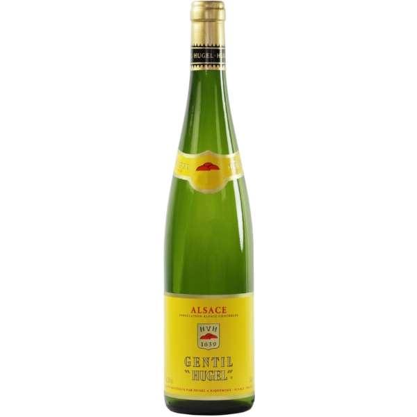 ファミーユ・ヒューゲル アルザス ジョンティ 750ml【白ワイン】