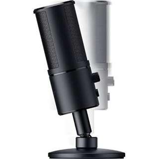 RZ19-02290100-R3M1 マイク Seiren X Classic Black [USB]