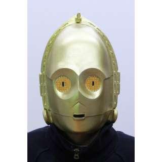 なりきりマスク スター・ウォーズC-3PO