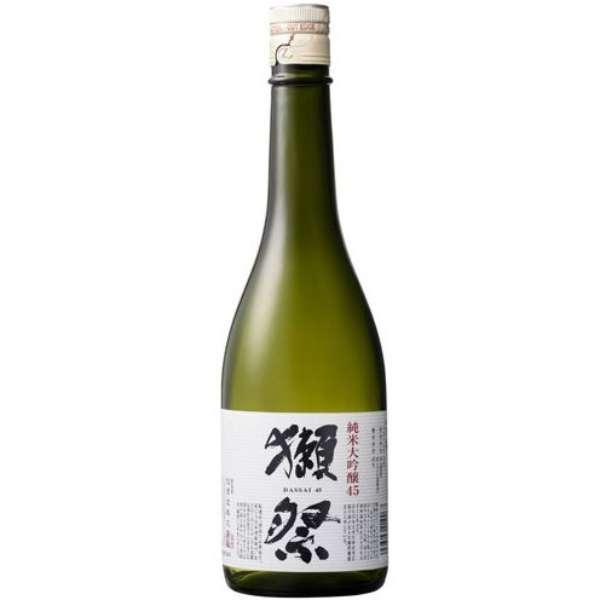 【ビック酒販正規取り扱い店舗限定】 獺祭 純米大吟醸50 720ml【日本酒・清酒】