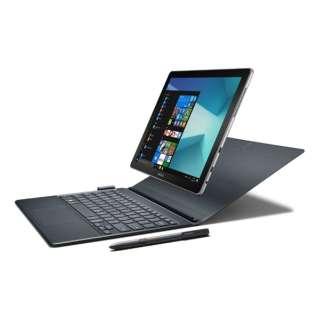 SM-W623YB117JP ノートパソコン Galaxy Book [10.6型 /intel Core m3 /eMMC:128GB /メモリ:4GB /2017年11月モデル]