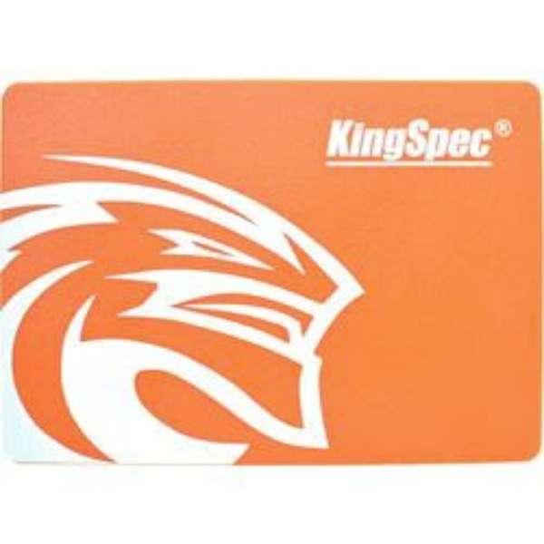 kingspec ssd ファームウェア