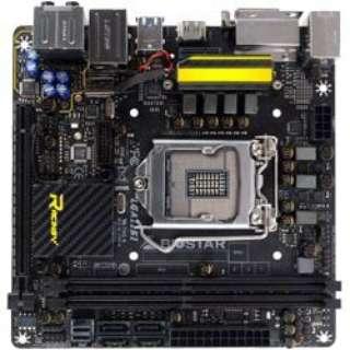 BIOSTAR Intel Z270チップセット搭載 Mini-ITXマザーボード Z2
