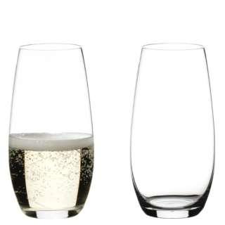 [正規品] リーデル・オー シャンパーニュ 2個入り 0414/28【ワイングラス】 [264ml]