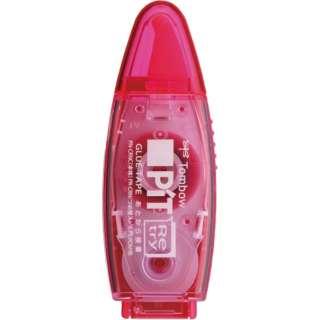 [テープのり]ピットリトライC ベリー(テープ幅:8.4mm) PN-CRNC80