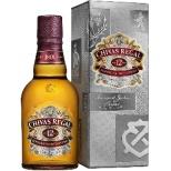 [正規品] シーバスリーガル 12年 ハーフボトル 350ml【ウイスキー】