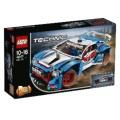 LEGO(レゴ) 42077 テクニック ラリーカー