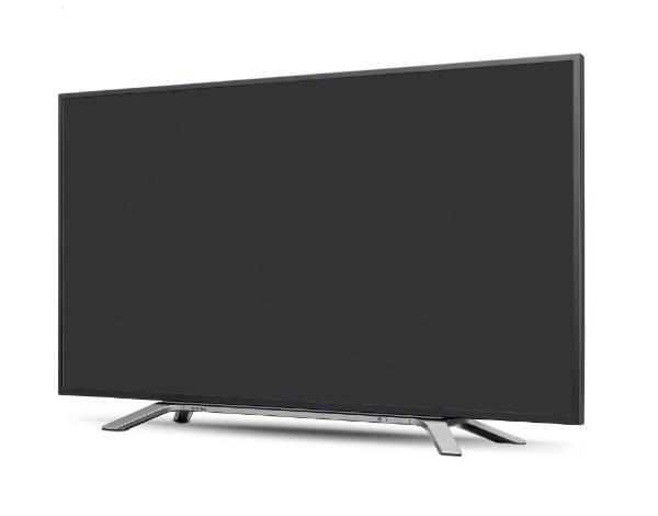 43V型 地上・BS・110度CSチューナー内蔵 4K対応液晶テレビ 43TL1(別売USB HD録画対応)