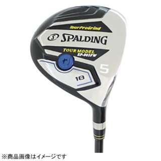 フェアウェイウッド SPALDING SP-003 #9《軽量カーボンシャフト》S