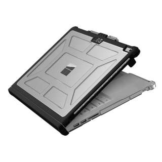 Surface Book 2用 Plasma Case (アイス) UAG-SFBKUNIV-IC アイス